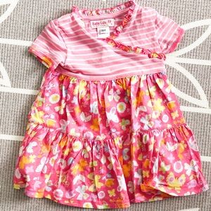 Baby T-shirt dress 18 months NWTO